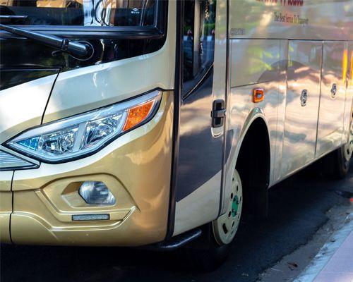 Autocar Supratours partant de Marrakech à Essaouira