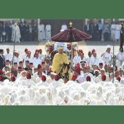 Fête du trône au Maroc Mohammed VI
